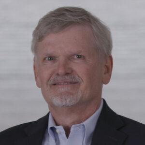 Chuck Scheper, Chairman of the Board