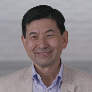 Ray Takigiku, Ph.D. President and CEO